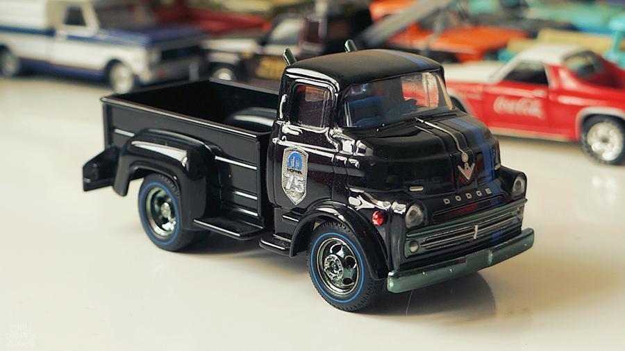 Dodge COE-1