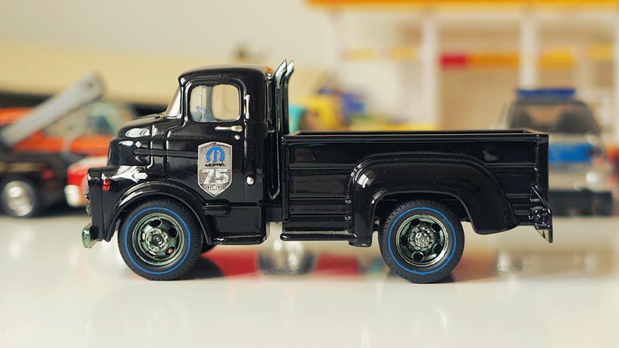 Dodge COE-3