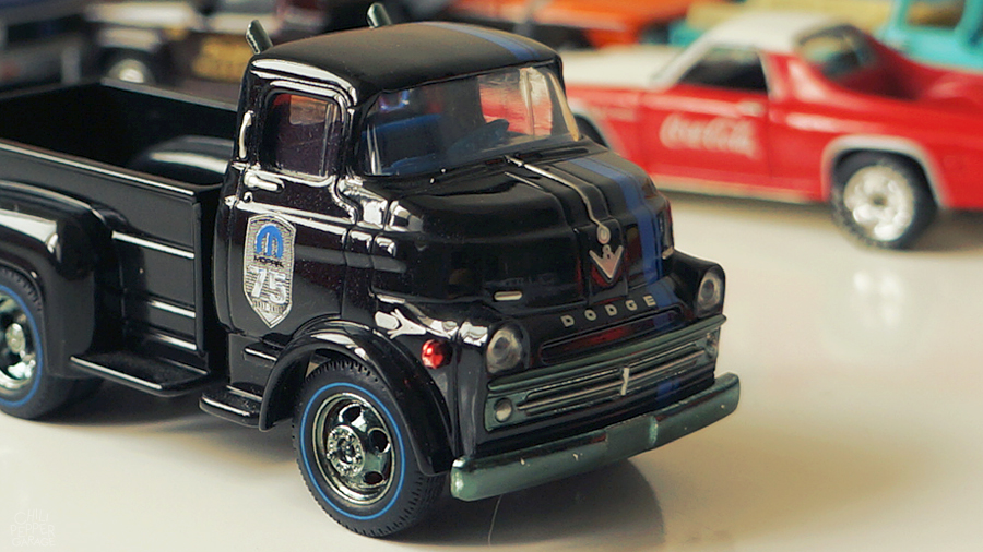 Dodge COE-4
