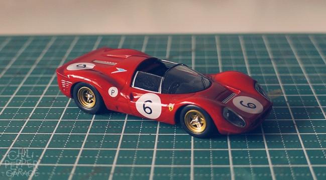 Ferrari 330-P4-1