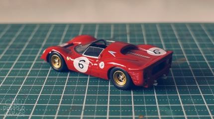 Ferrari 330-P4-2