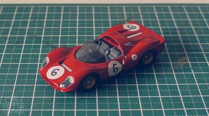 Ferrari 330-P4-3