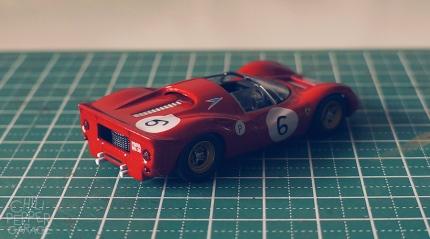 Ferrari 330-P4-4