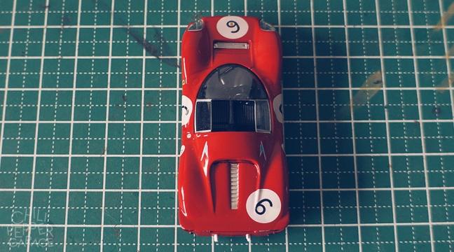 Ferrari 330-P4-6