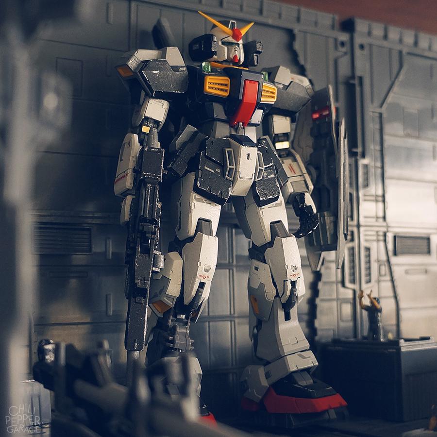 gundam-0