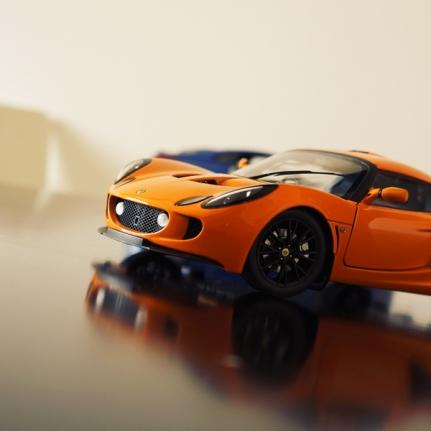 Lotus Exige-0