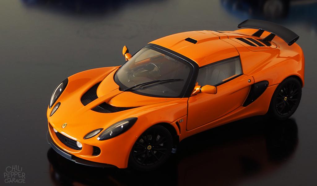 Lotus Exige-1