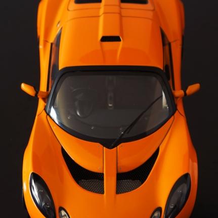 Lotus Exige-11