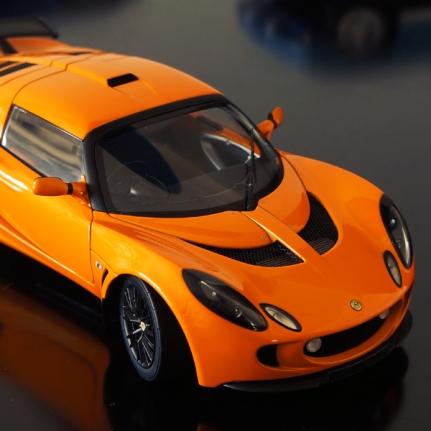Lotus Exige-4