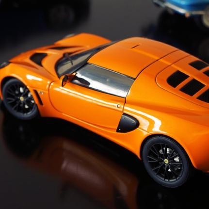 Lotus Exige-5