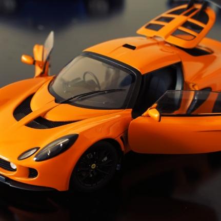 Lotus Exige-7