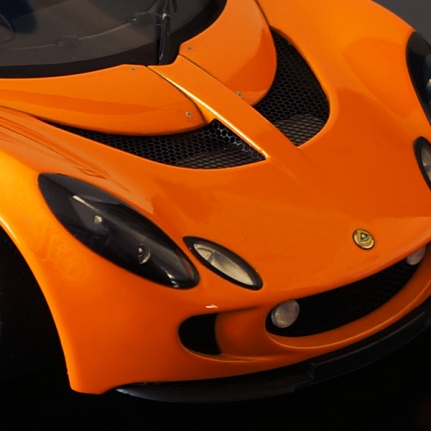 Lotus Exige-8