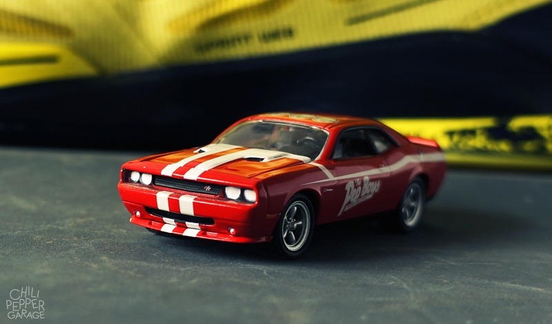 Pep Boys Challenger-Nissan GT-R-4